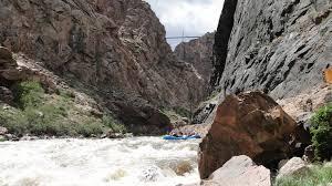 Gorge by Royal Gorge Rafting Rafting In Colorado