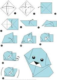 How To Make An Origami Dog Step By Instructions Paper Craft