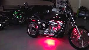 Harley Davidson Light Fixtures by Led Lighting For Harley Davidson And Custom Led By Light Um Up 15