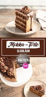 mokka torte globiläum tag des kaffees kaffee und