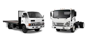 100 History Of Trucks Of Isuzu