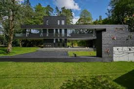 100 Todd Saunders Architect A Sunny Home In A Rainy Place WSJ