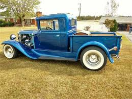 100 1930 Chevy Truck For Sale Chevrolet Pickup For ClassicCarscom CC1123579