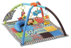 847 Best Toys For Girls by Amazon Com Infantino Twist And Fold Activity Gym Vintage Boy