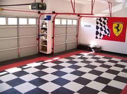 garage affordable garage flooring tiles design garage flooring for