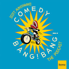 Comedy Bang Bang The Podcast Howl