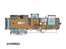 Jayco Fifth Wheel Floor Plans 2018 by 2018 Jayco Eagle Fifth Wheels 355mbqs Stock 18116 Rhone U0027s