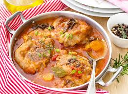 cuisiner des tendrons de veau tendron de veau aux carottes une recette de plat facile