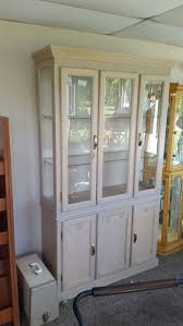 china cabinet light wood furniture in fort fl offerup
