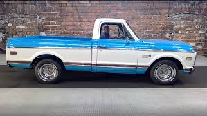 1972 Chevrolet C10 | GAA Classic Cars 1972 Chevrolet Chevy Cheyenne Truck Short Bed 385 Fast Burner 385hp Chev Rhd C10 Stepside Pickup Turbo Diesel Ck For Sale Near Hendersonville Tennessee Cadillac Michigan 49601 Mbp Motorcars Super 4x4 12 Ton Blazer Restore A Muscle Car Llc Need To Find One Of These In A Short Wide The Jester 400 10 Series Connors Motorcar Company