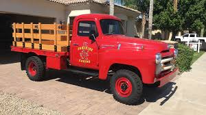 1956 International Harvester S-100 For Sale Near Phoenix, Arizona ... 1958 Interational Harvester Asw 120 44 Trucks Aussie Original In Truckin In A 1962 Intertional Travelette 12 Postwar Era Quarto Knows Blog Csharp 1968 C1200 4x4 1967 Intionalharvester 1100 Quad Cab Sold Youtube 151921 Veteran Truck Registry Intertional Harvester Pickup Truck Creative Rides Curbside Hauler 1974 200 Eight Box The Ultimate Collection 2008 Mxt For Sale Fl Vin S Series Wikipedia
