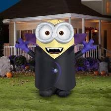 Airblown Inflatable Halloween Yard Decorations by Halloween Inflatable Yard Decor Ebay