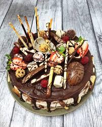 cake torte geburtstagskuchen lydiasfoodblog