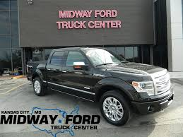 100 2013 Ford Truck Used F150 For Sale At Midway Center VIN