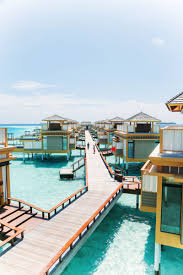 100 Maldives Angsana Velavaru The Most Amazing InOcean Villas In The