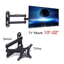 WALI Samsung Micro Gap TV Wall Mount Bracket Exclusively 2017