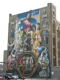Philly Mural Arts Tour by Dirty Frank U0027s Picture Of Mural Arts Program Of Philadelphia