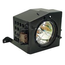 l housing for toshiba 62hm15 projection tv bulb dlp ebay