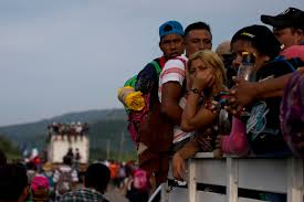 Border Troops, Asylum Seekers, Birthright Citizenship: Immigration ...