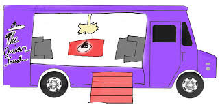 Design Your Own Food Truck | Roaming Hunger