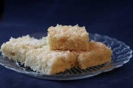 saftiger kokos blechkuchen ellie kocht