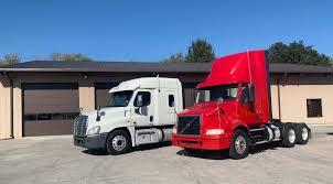 100 Valley Truck And Trailer Advantage Sales Grain MO
