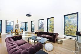 100 Luxury Penthouse Nyc Rent Condo High Line NYC Private Elevator Apartment