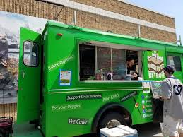 100 Green Food Truck Nosh Pit Detroit On Twitter Show Us Your GREEN Self At Mi