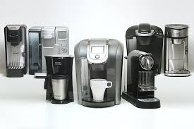 Keurig Single Cup Coffee Maker Mini Group Of Makers K
