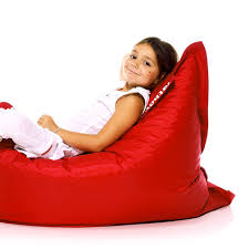 Junior Beanbag: The Iconic Beanbag, Made For Kids | Fatboy Top 10 Bean Bag Chairs Of 2019 Video Review Attractive Young Woman Lying On Red Square Shaped Beanbag Sofa Slab Red 3 Sizes Candy Chair Us 2242 41 Offlevmoon Medium Camouflage Beanbags Kids Bed For Sleeping Portable Folding Child Seat Sofa Zac Without The Fillerin Real Leather Modern Style Futon Couch Sleeper Lounge Sleep Dorm Hotel Beans Velvet Plain Collection Yogibo Family Fun Fniture 17 Best To Consider For Your Living
