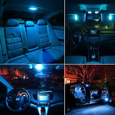100 Led Interior Lights For Trucks 13LED Package Jeep Grand Cherokee 20112015