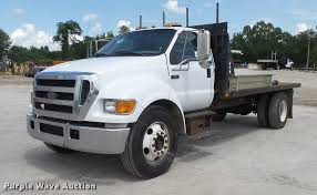 2005 Ford F650 Super Duty XL Flatbed Truck | Item DD7345 | S... It Doesnt Get Bigger Or Badder Than Supertrucks Monster Ford F650 2007 Super Duty 4x4 Tow Trucks For Salefordf650 Xlt Cabfullerton Canew Car For Sale At Copart Oklahoma City Ok Lot 40786528 Shaqs New Extreme Costs A Cool 124k Truck Camionetas Pinterest 2006 Super Truck Show Shine Shannons Club Supertruck Used Other Pickups In Supercab Tow Truck Item K7454 3frnx6fc5bv377720 2011 Black Ford On Sale Ga