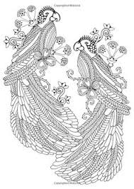 The Girls Glorious Colouring Book Delightfully Detailed Designs By Hannah Davies Amazonco