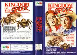Remains Of The Day Spiders by Kingdom Of The Spiders Usa 1977 U2013 Horrorpedia