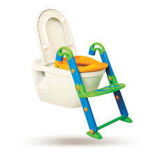 Potty Chairs At Walmart by Amazon Com Kidskit 3 In 1 Potty Training Seat Potty Chair