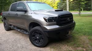 IRON CROSS Rs Low Pro Bumper | Toyota Tundra Forum