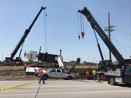 Lack Of Crane Operator Training Ends In Scary Accident   Konecranes