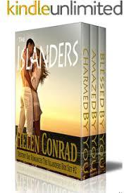 The Islanders Box Set Books 5 7Destiny Bay Romances