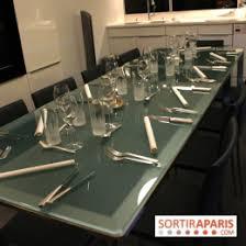 ecole ducasse cours cuisine photo cours de homard chez ducasse cours de cuisine spécial homard