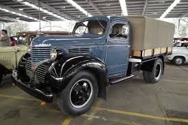 100 1953 Dodge Truck Parts T V WSeries Wikipedia