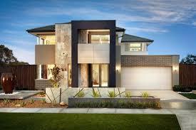 décoration façade maison idées modernes et jolies photo de