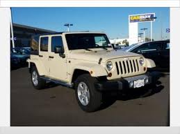 Brake And Lamp Inspection Fremont Ca by Used Jeep Wrangler For Sale In Fremont Ca Edmunds