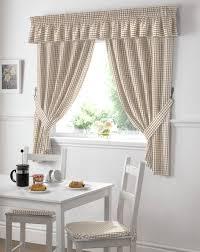 White Kitchen Curtains Valances by Kitchen Outstanding Kitchen Curtins Ideas Kitchen Curtains