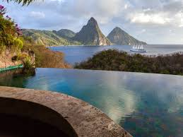 100 Jade Mountain St Lucias Anse Chastanet Resorts