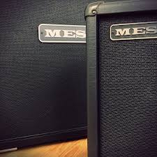Mesa Boogie Cabinet 2x12 by Ownhammer Com Store