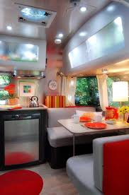 100 Inside An Airstream Trailer Small Small Bambi Do It Yourself RV Camping