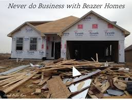 Beazer Homes Floor Plans Florida why you should never do business with beazer homes