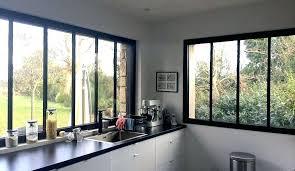 agrandissement cuisine extension de maison pres de lyon une cuisine sous verriere a