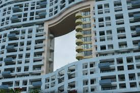 100 Hong Kong Condominium Free Images Architecture Hole Window Building City