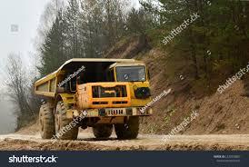 100 Earth Mover Truck Loading Dumper Sand Stock Photo Edit Now